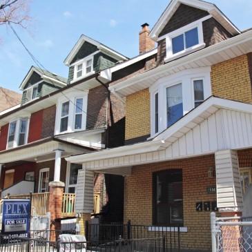 SOLD: 497 Carlaw Avenue, Toronto
