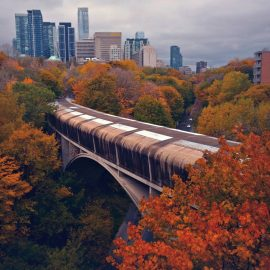 Toronto Income Property Newsletter – November 2016