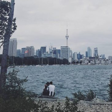 Toronto Income Property Newsletter: August 2017