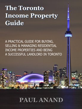 Toronto Income Properties Guide