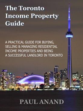 Toronto Income Properties Guide