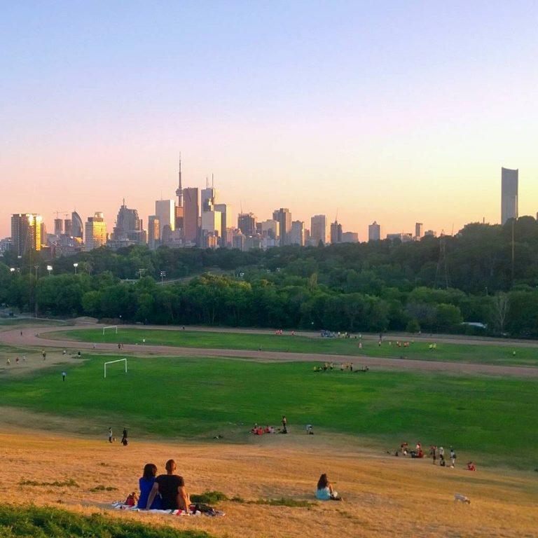 Toronto's Best Neighbourhoods for Real Estate Investing