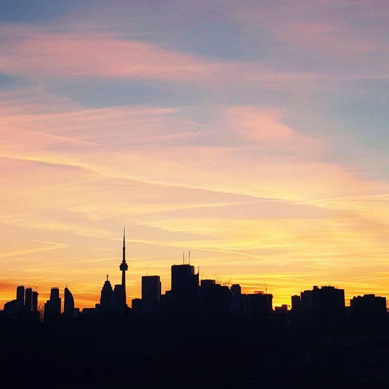 Frenetic Toronto Housing Market Starts to Slow Down