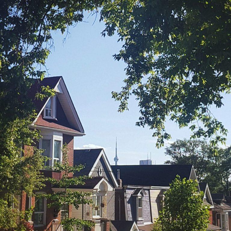 Central Toronto Income Property Sales Statistics 2019
