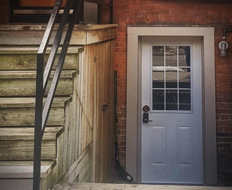 Legal Basement Requirements in Toronto
