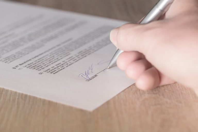 The New Ontario Standard Residential Lease Agreement