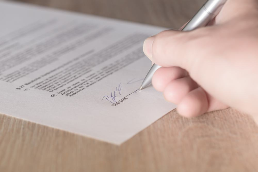 The New Ontario Standard Residential Lease Agreement Plex Realty