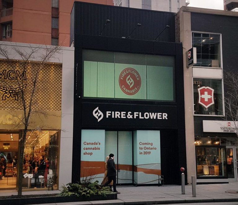 Cannabis Retail is Coming to Toronto