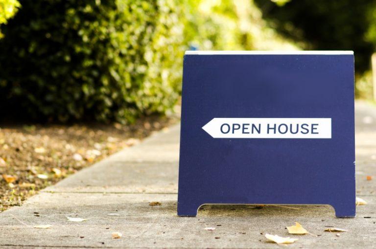 Public Open Houses to Resume in Ontario