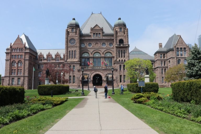 Landlord and Tenant Bill 184 Passes