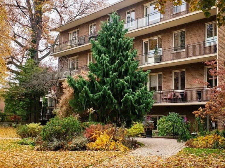 Toronto Income Property Market Analysis Fall 2020